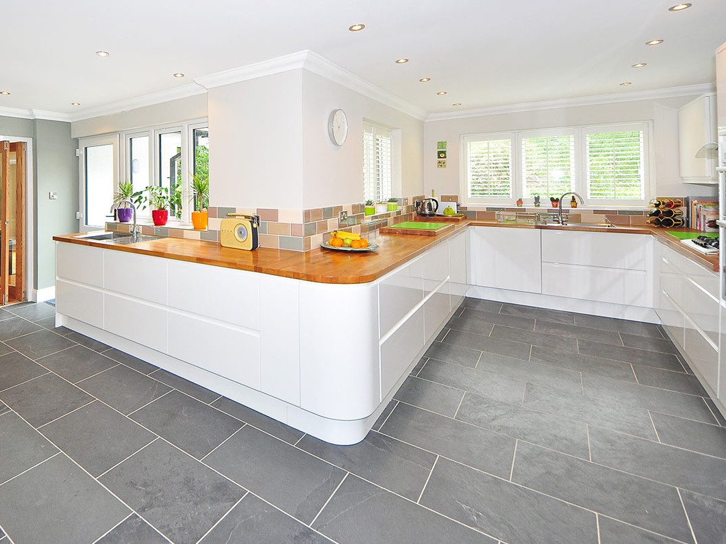 Discover the benefits of tile