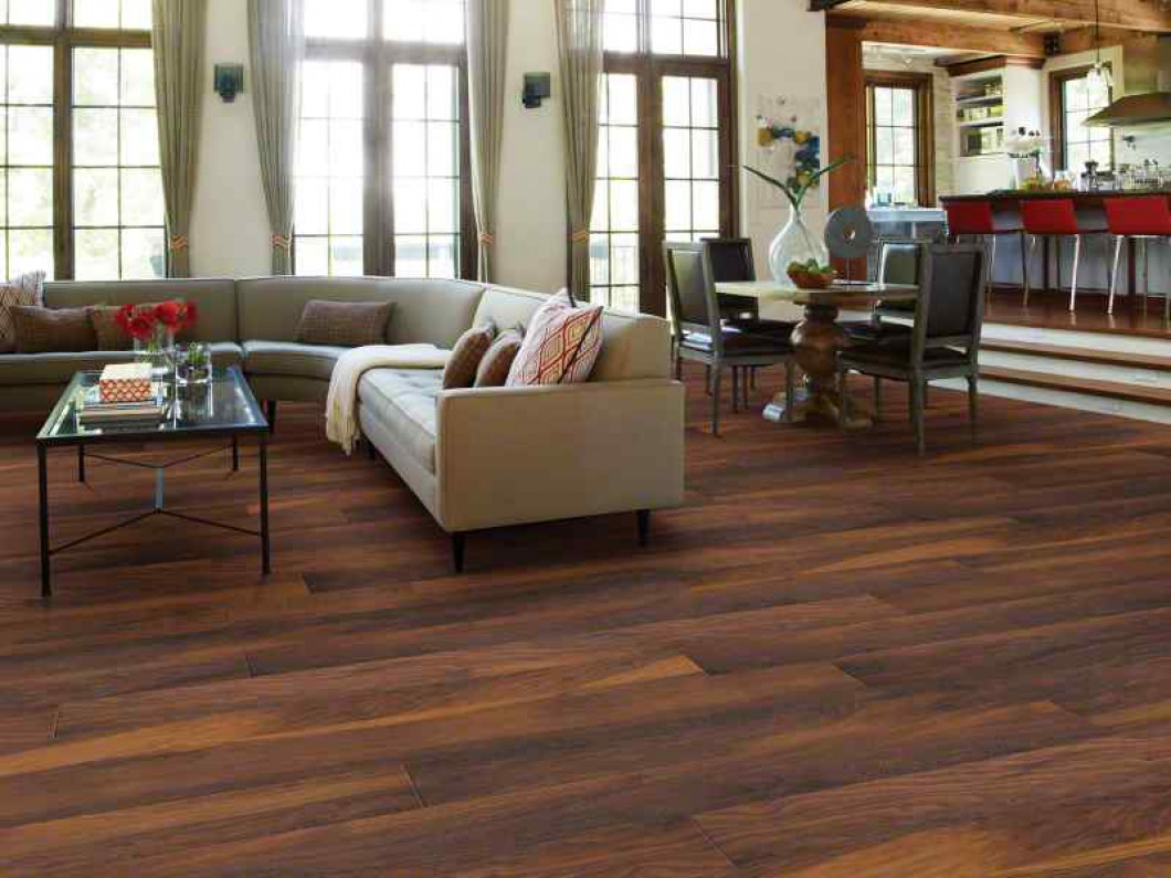Are you looking for a budget friendly upgrade for your home? You should consider installing laminate flooring.